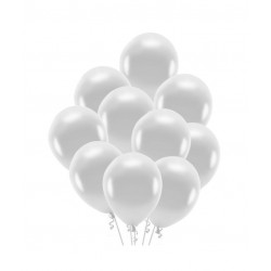 "Balony gumowe 23cm/10"" Pearl mix 100szt"