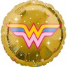 "Balon foliowy 18"" Wonder Woman DC Super Hero"