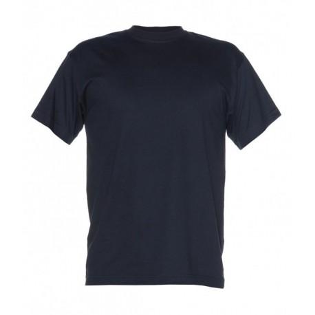 Koszulka czarna męska M