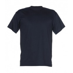 Koszulka czarna męska L