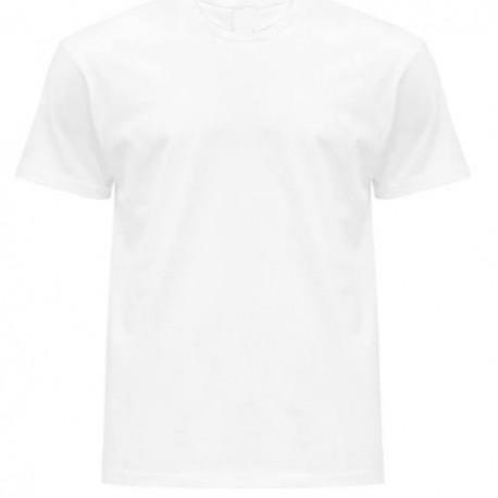 Koszulka biała męska XXL