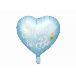 Balon foliowy Mom to Be,...