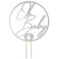 Topper Oh Baby na Baby...
