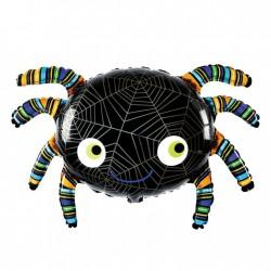 Balon foliowy pająk...
