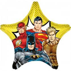 Justice League Balon...