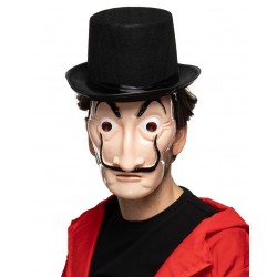 Halloween Maska Salvador