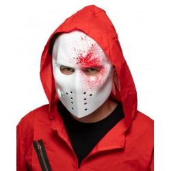 Halloween Maska Piątek 13...