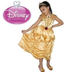 Strój Królewna Bella, 3-5 lat
