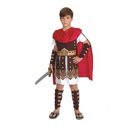 Strój Gladiator  rozm. 130/140
