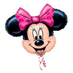 """Balon Myszka Minnie, Mouse Head 36"""""""