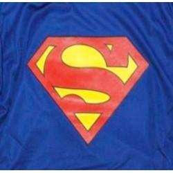 Strój Superman, rozm. 134-140