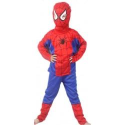 Strój Spiderman, rozm. 134-140