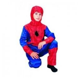 Strój Spiderman PT, rozm.134-140