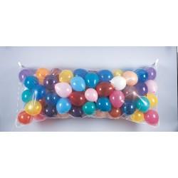 Torba foliowa do zrzucania balonów