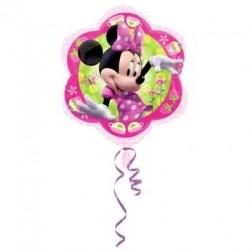 Balon foliowy Minnie 18''