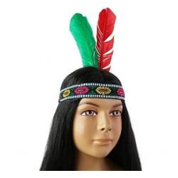 Opaska indianina, dziecięca
