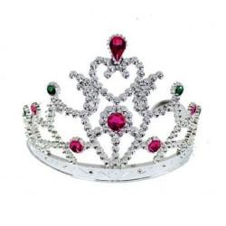 Diadem, tiara księżniczki