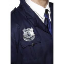 Odznaka policjanta
