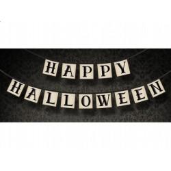 """Baner flagi """"Halloween"""""""