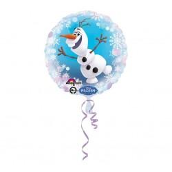 "Balon foliowy 18"" ""Kraina Lodu"" OLAF"