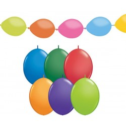 Balony do girland