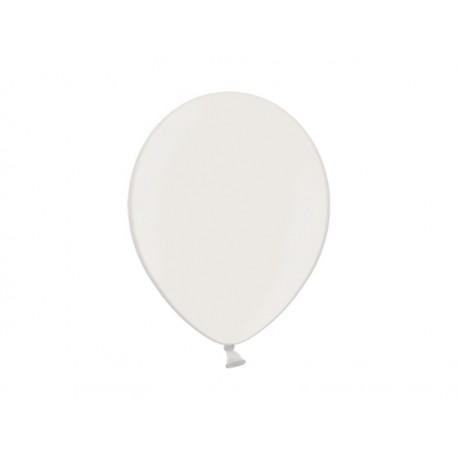 """Balon gumowy 30cm/14"""" perłowy metalic, 1szt."""