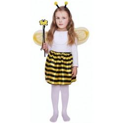 Strój Pszczółka 4 el.