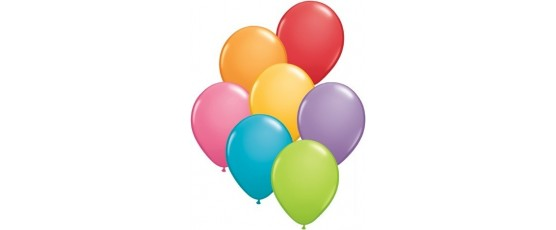 Balony gumowe