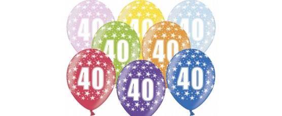 40-ste