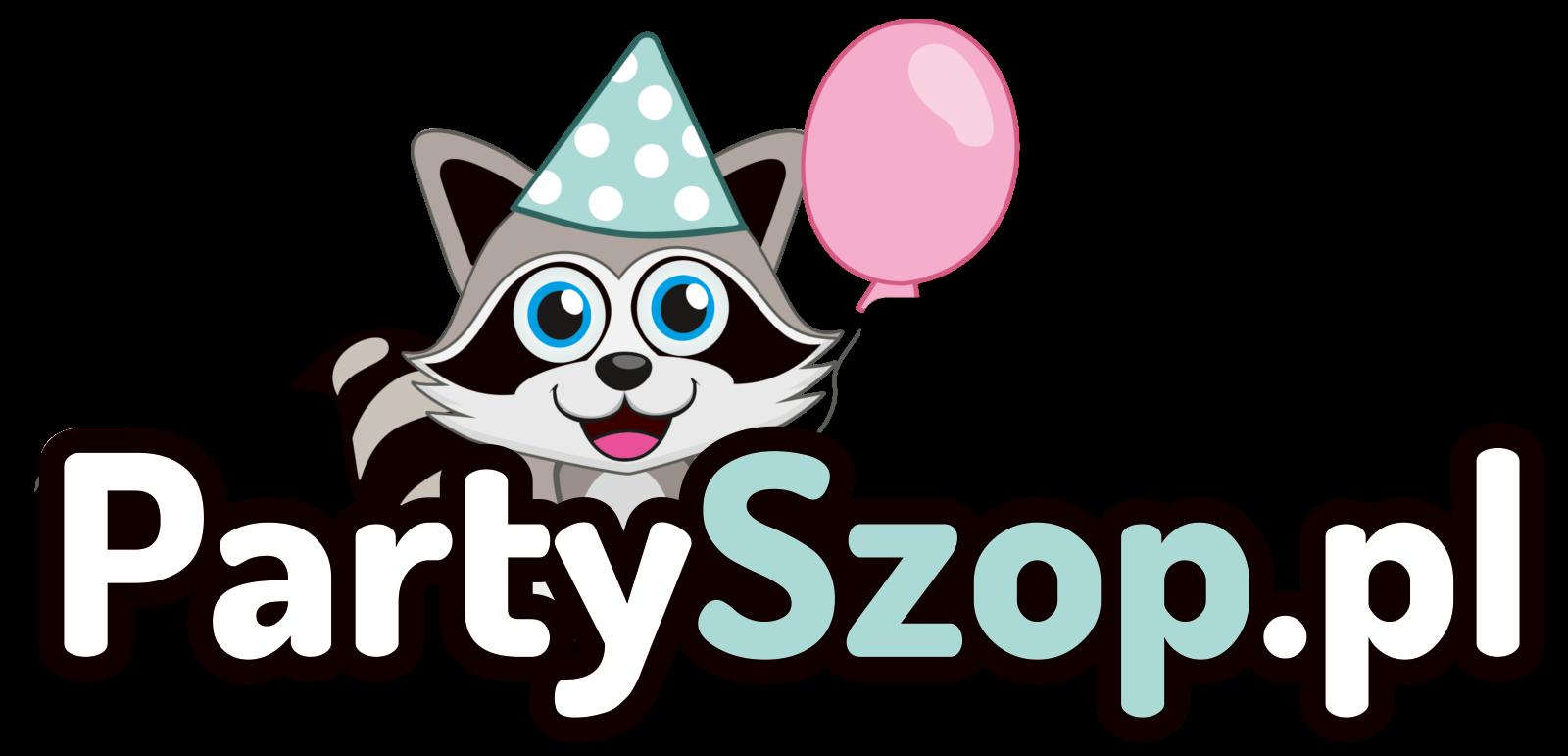 PartySzop.pl - balony z helem Białystok